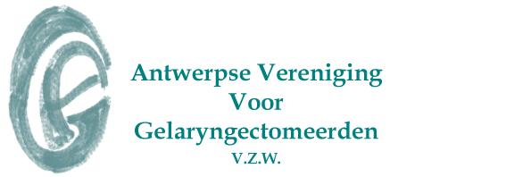 Antwerpse Vereniging Voor Gelaryngectomeerden V.Z.W.